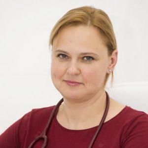 Dr Ewa Klimaszewska